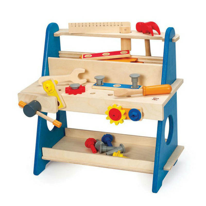 Hape - My Handy Tool Workshop