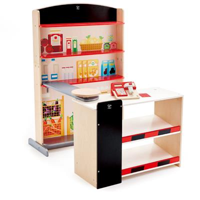 Wooden Toy Kitchens And Play Food Lime Tree Kids