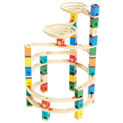 Hape Quadrilla Cyclone Marble Run