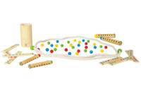Hape - Rapido coloured balls game