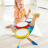 Hape Drum Set