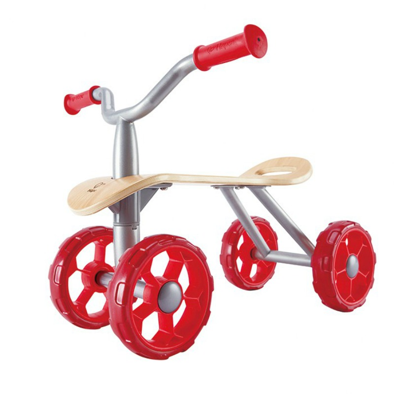 Hape Spirit Quest Trail Rider