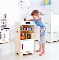 Hape White Gourmet Fridge Freezer
