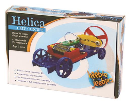 Helica Clip Circuit Kit
