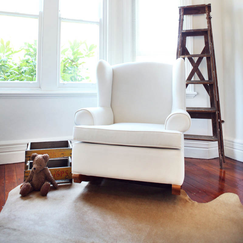 Hobbe Georgetown Rocking Chair