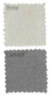 Upholstery colours - Bone or Cement