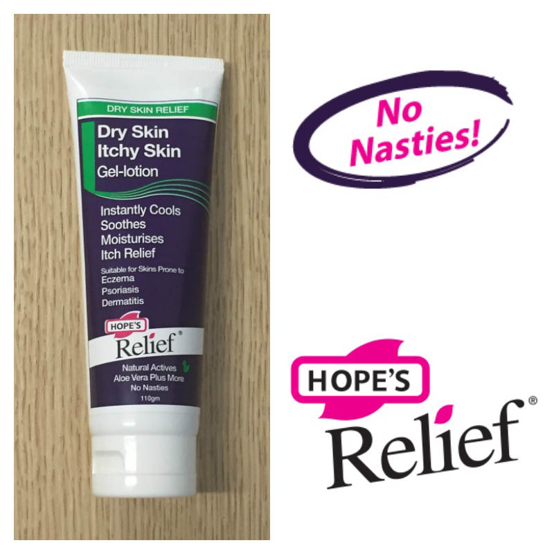 HOPE'S Relief Gel- Lotion 90ml