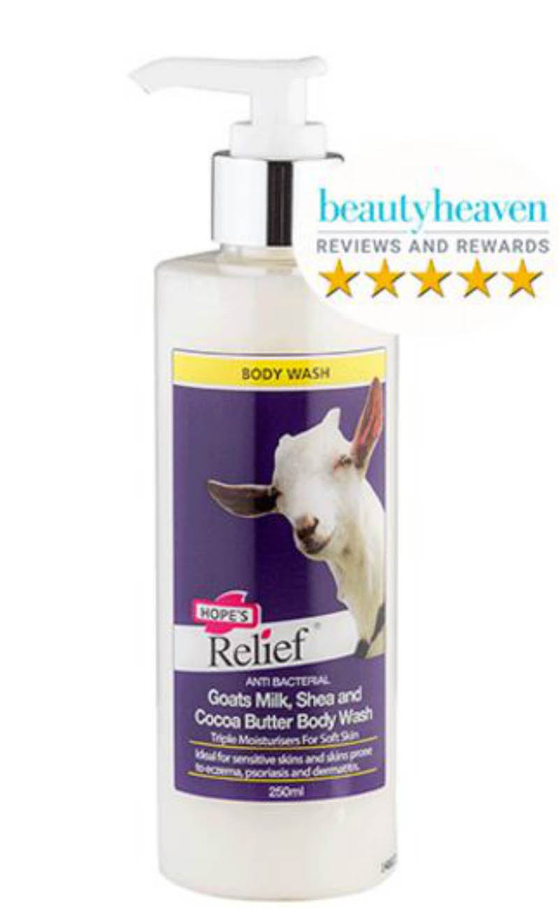 HOPE'S Relief-Body Wash
