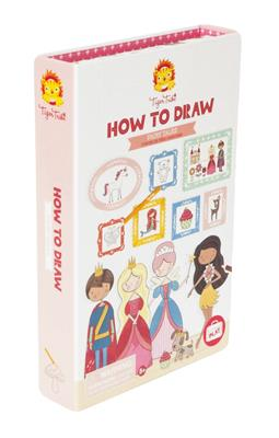 How To Draw – Fairy Tales