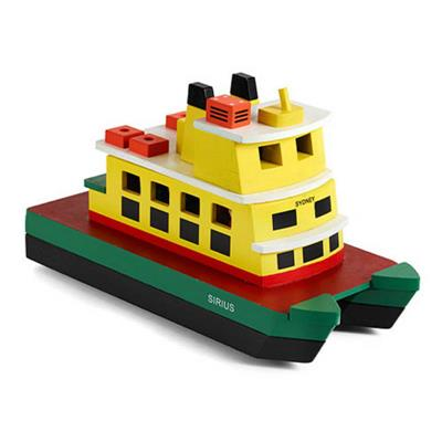 Make Me Iconic Toy Ferry