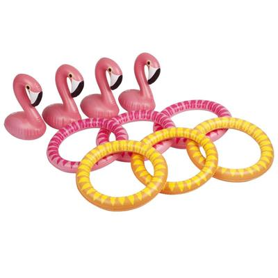 Sunny Life Inflatable Floating Game - Flamingo