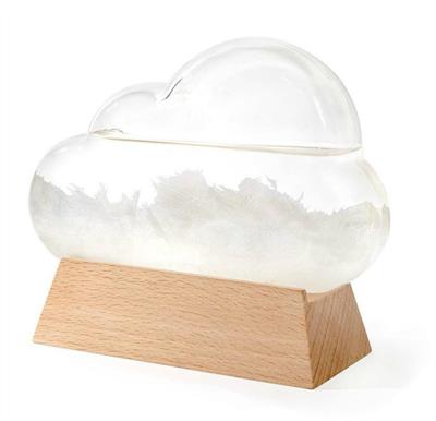 IS Cloud Weather station