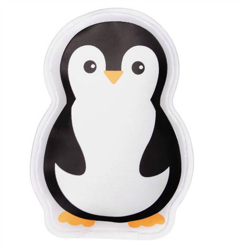 IS-Cool It-Animal Ice packs-Penguin