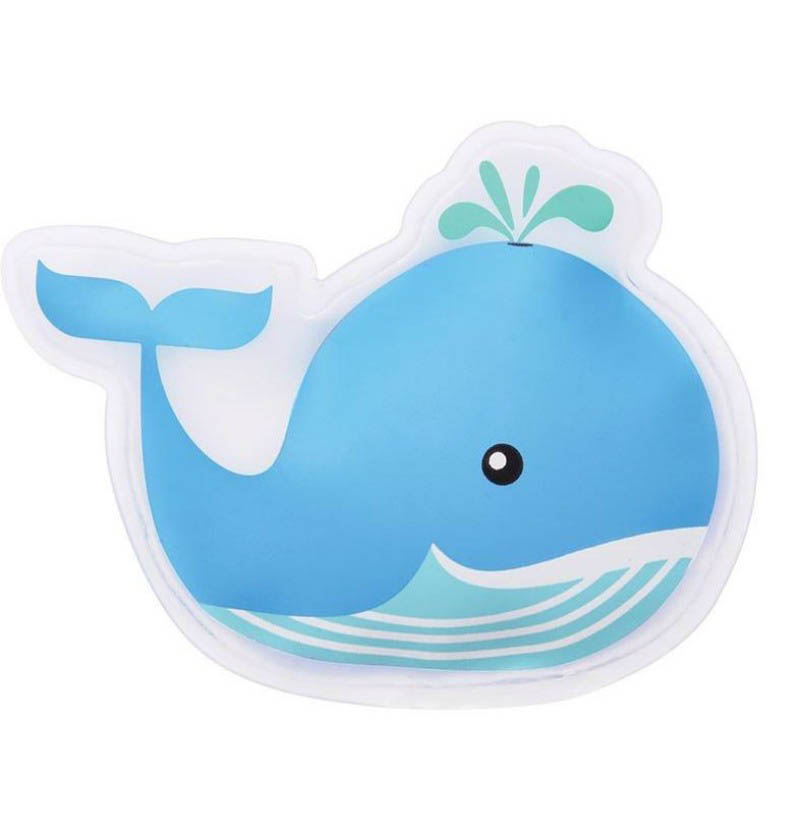 IS-Cool It-Animal Ice packs-Whale