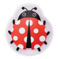 IS-Cool It-Animal Ice packs-Lady Bug