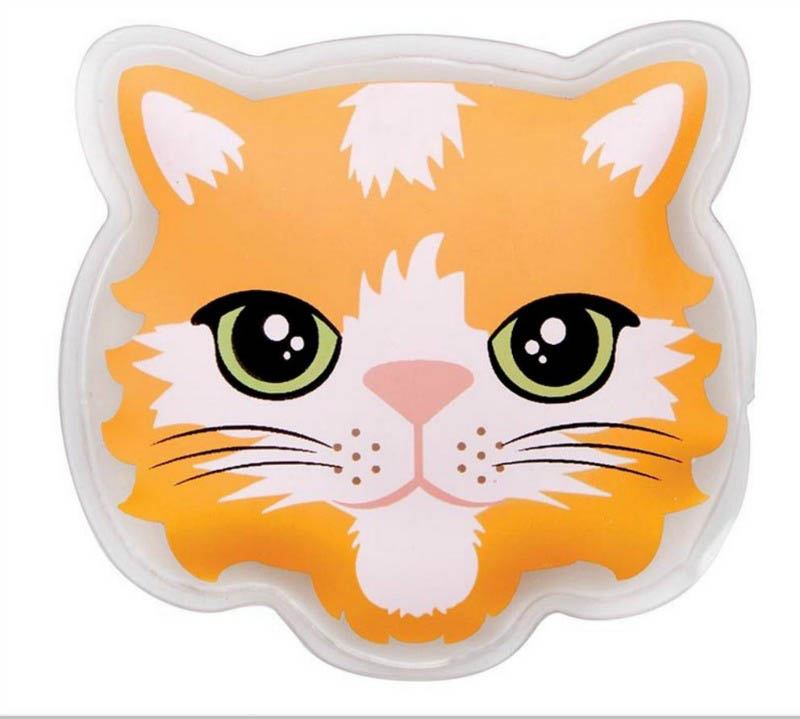 IS-Cool It-Cat Ice pack
