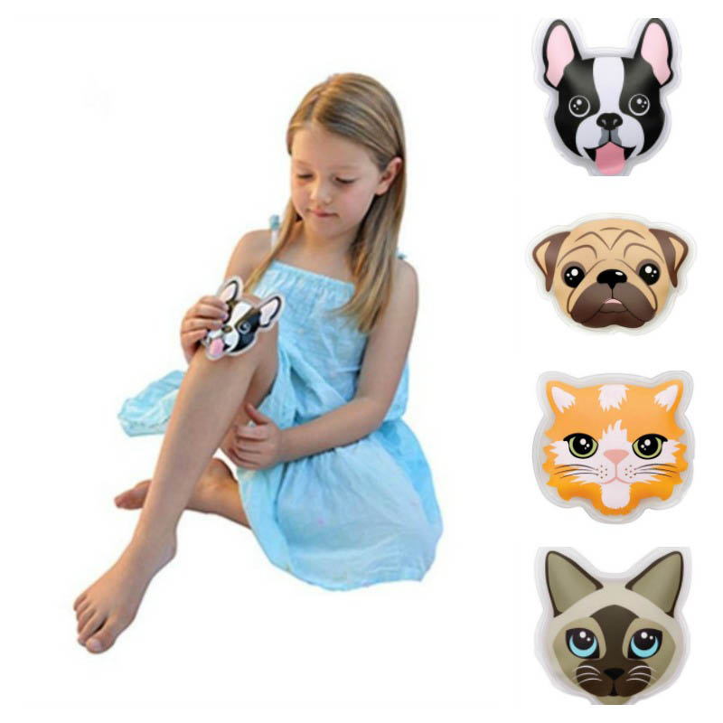 IS-Cool It-Cat and Dog Ice packs