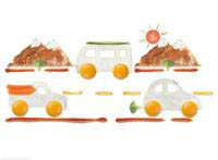 IS - Eggmobile Egg Shaper
