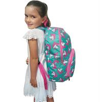IS Fun Times Foldable Unicorn Backpack