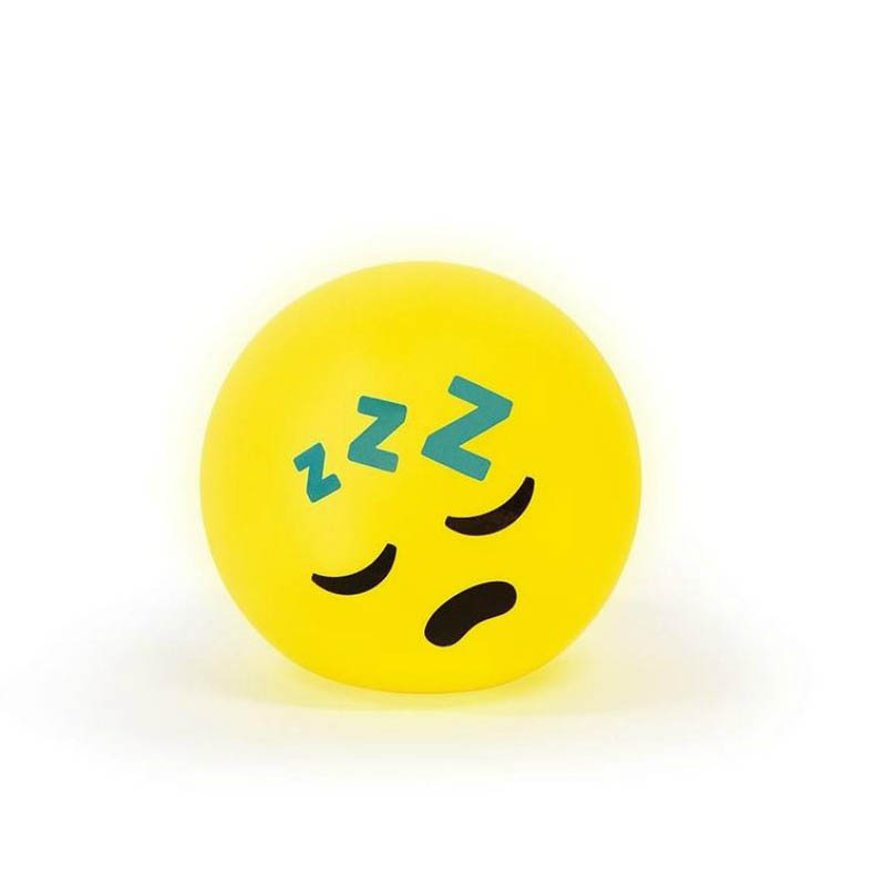 IS - Illuminate Emoji LED Light - Sleep