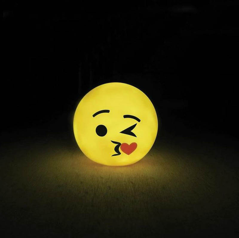 Is Illuminate Emoji Led Light
