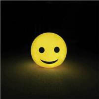 IS - Illuminate Emoji LED Light - Smile