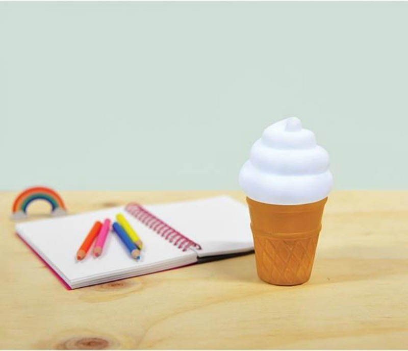 IS - Illuminate Ice Cream LED Light