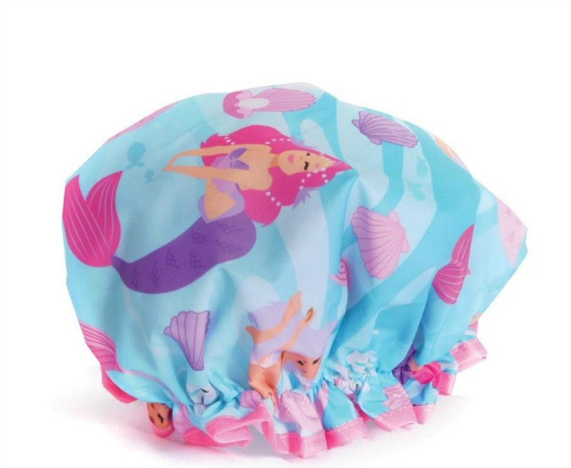 IS Mermaid Shower Cap