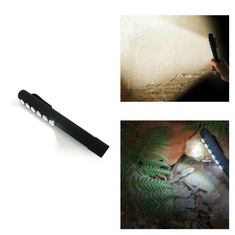 IS Mini LED Floodlight torch
