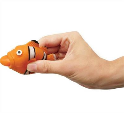 IS Pop Outs Clownfish