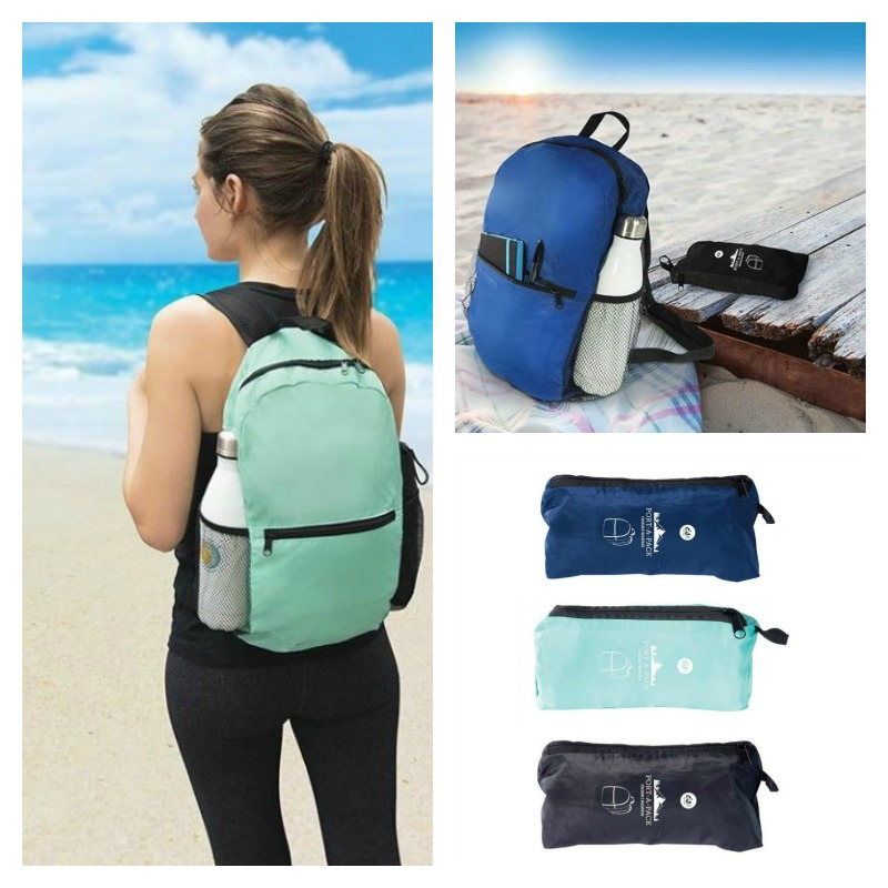 IS Port-A-Pack Backpack
