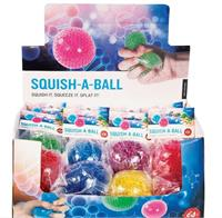 IS Squish-A-Ball