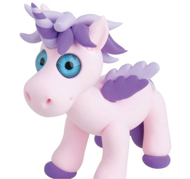 IS Super Putty Unicorn