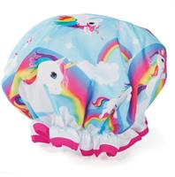IS Unicorn Fantasy Shower Cap