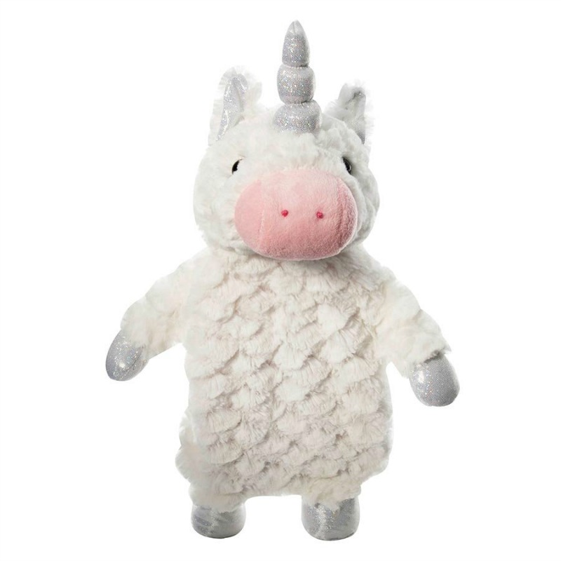 IS Unicorn Hotty Hot Water Bottle