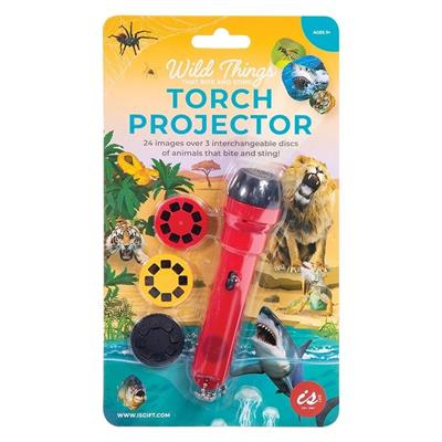IS Wild Things Torch Projector