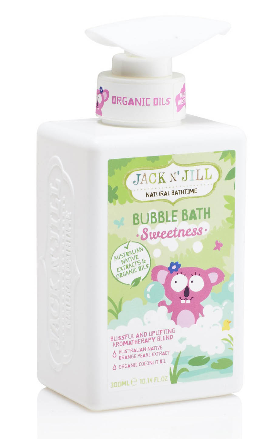 Jack n 39 jill bubble bath sweetness - Jack n jill bath ...