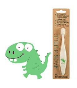 Jack n jill dino toothbrush - Jack n jill bath ...