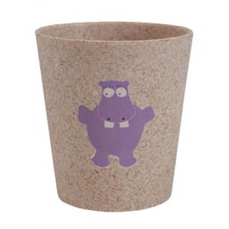 Jack N Jill HIPPO Rinse Storage cup