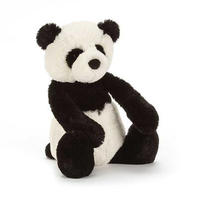 Jelly Cat - Bashful Panda Cub Medium