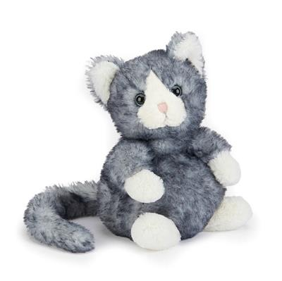 Jellycat Dolly Grey Mitten Kitten