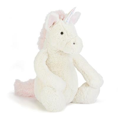 Jellycat Huge Bashful Unicorn