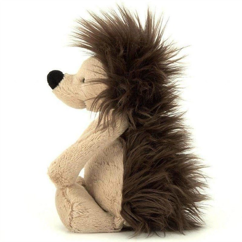 Jellycat Medium Bashful Hedgehog
