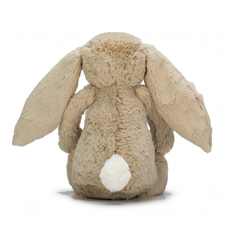 Jellycat Really Big Bashful Beige Bunny