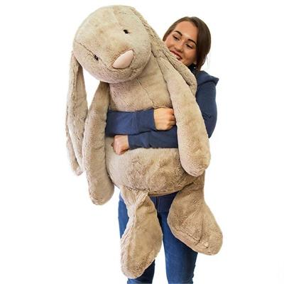 Jellycat Really Really Big Bashful Beige Bunny