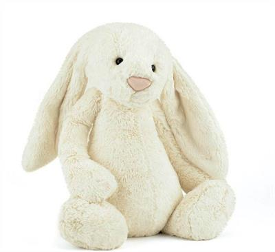 Jellycat Huge Bashful Cream Bunny