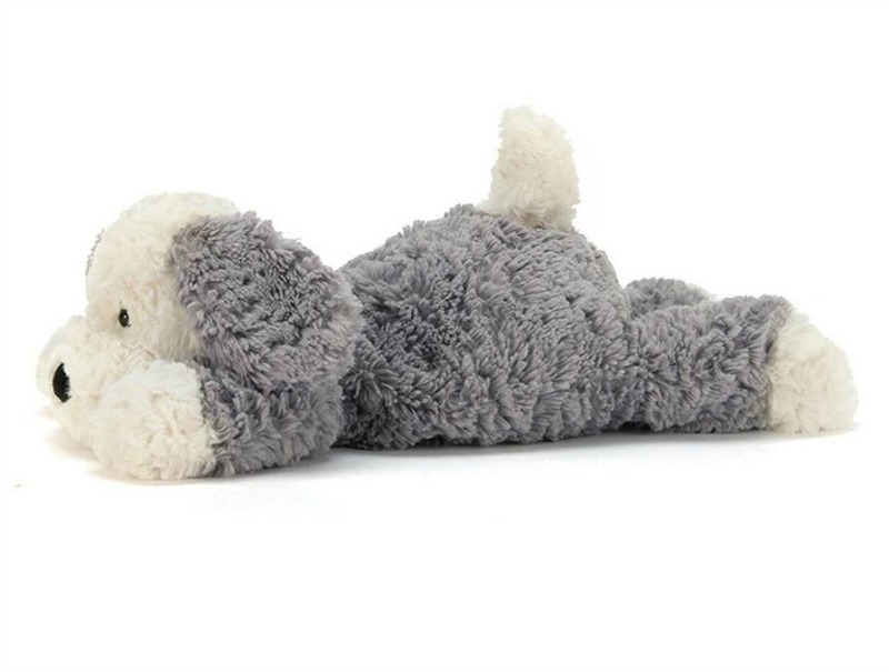 Jellycat Tumble Sheep Dog