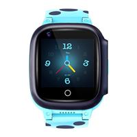 4G Smartwatch, Phone & GPS tracking for Kids Blue