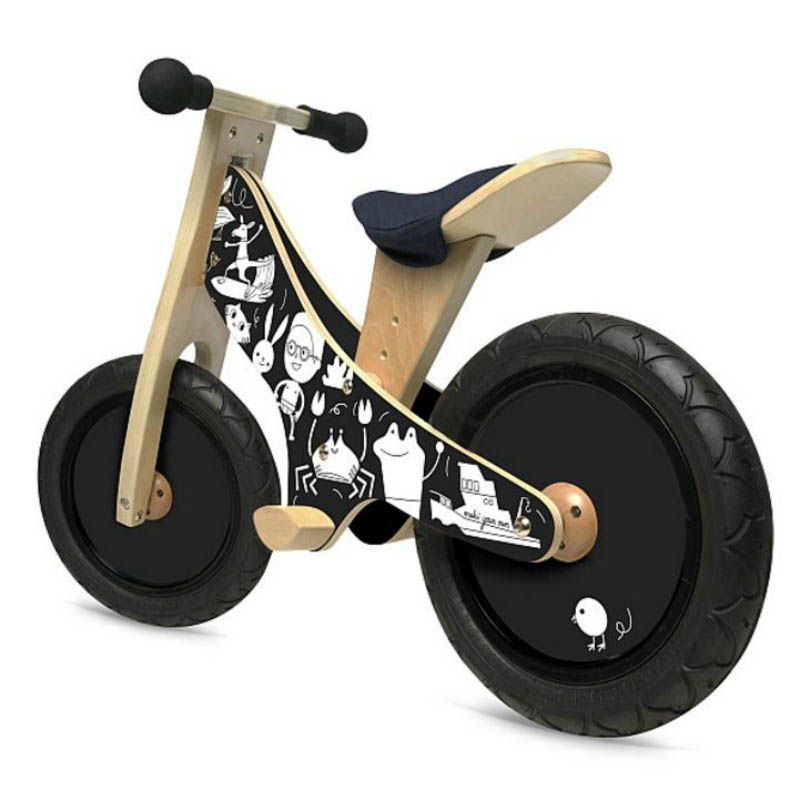 Kinderfeets Balance Bike - Makii