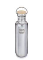 Klean Kanteen - Brushed Stainless Steel Bottle - Reflect 800ml